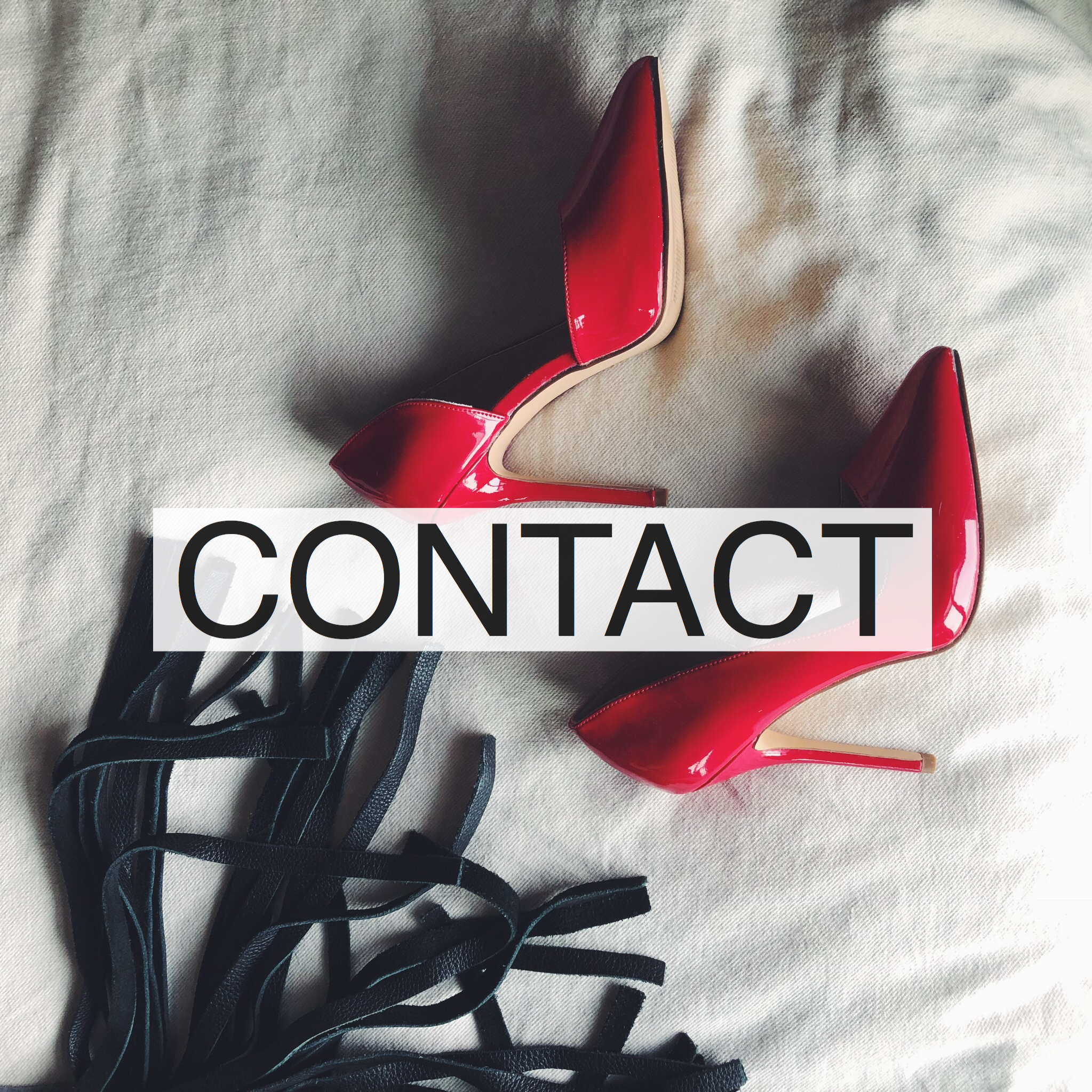 Contact New York City Prodomme