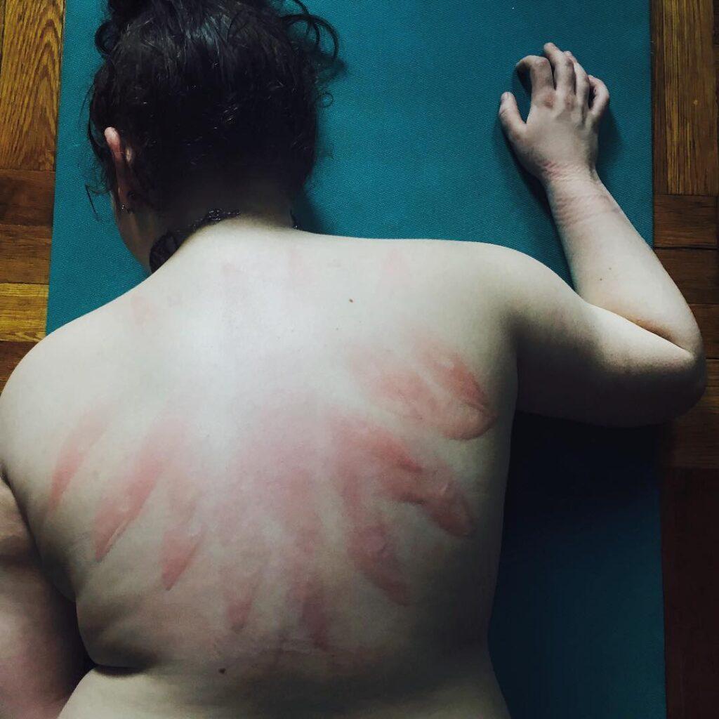 BDSM marks